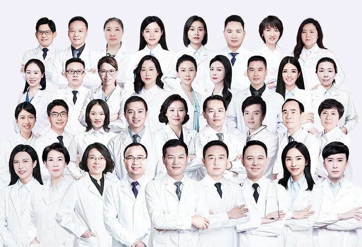 深圳整形专家团队